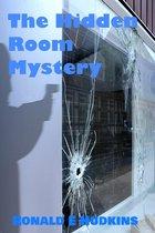 Omslag The Hidden Room Mystery
