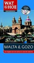 Wat & Hoe Malta en Gozo