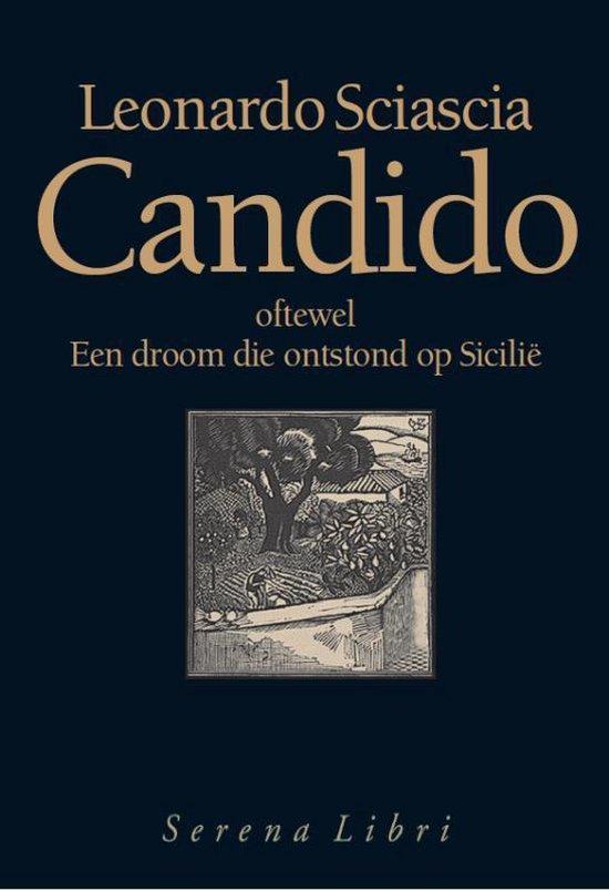 Candido - Leonardo Sciascia | Fthsonline.com