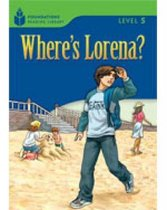 Where's Lorena?
