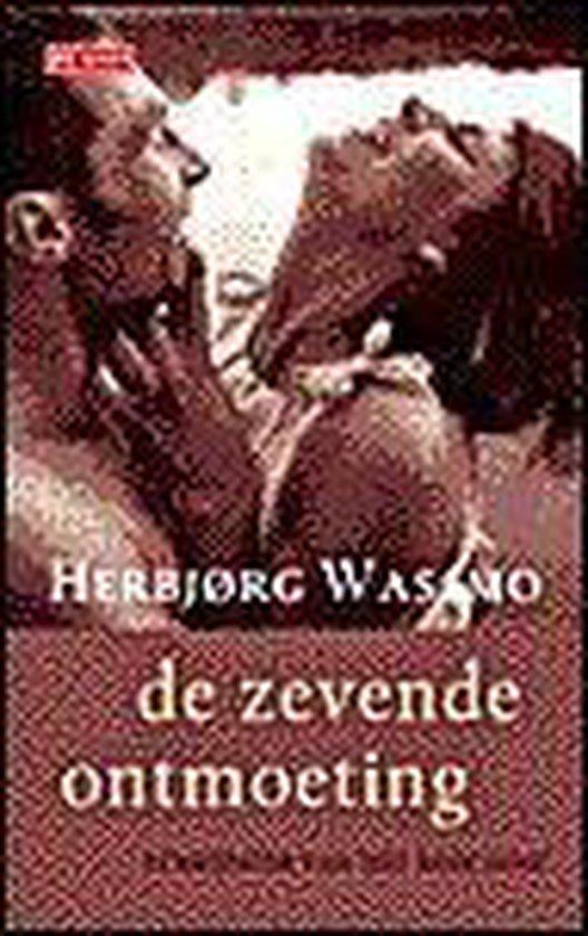 De Zevende Ontmoeting - H. Wassmo |