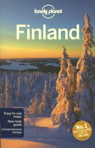 Lonely Planet: Finland (7th Ed)