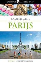 Capitool familiegidsen - Parijs