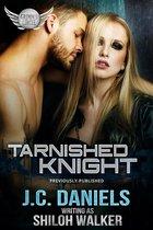 Tarnished Knight