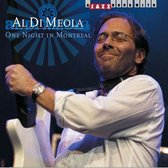 One Night In Montreal