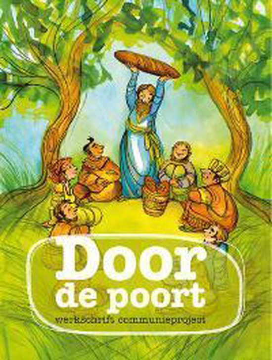 Door De Poort - Hennie van Hattum  