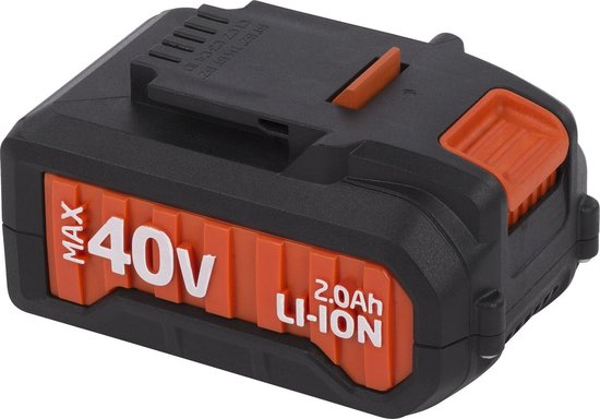 Powerplus Dual Power POWDP9035 Accu – 40 V – Li-ion