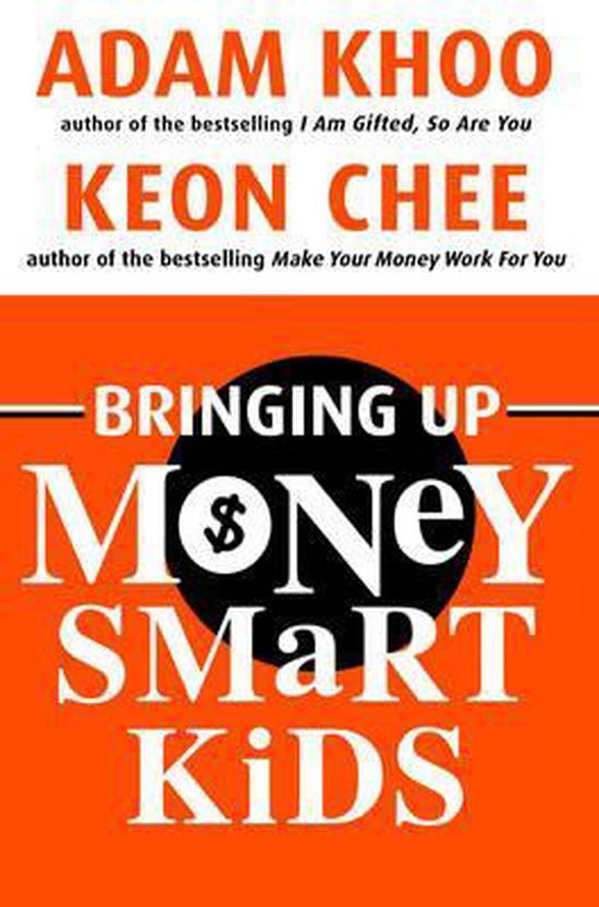 Bringing Up Money Smart Kids