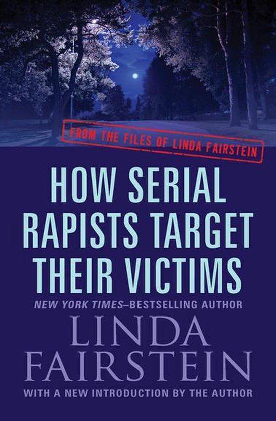 Omslag van How Serial Rapists Target Their Victims