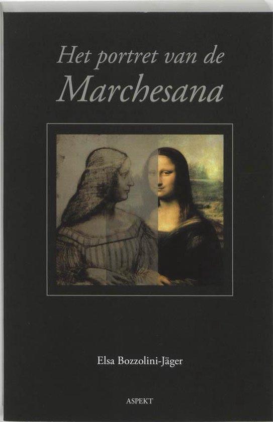 Het portret van de Marchesana - Elsa Bozzolini-Jager |