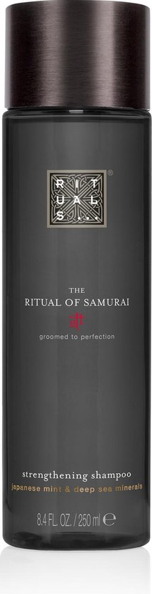 RITUALS The Ritual of Samurai Shampoo -  250 ml