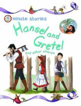 Five Minute Stories - Hansel & Gretel