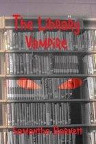The Library Vampire