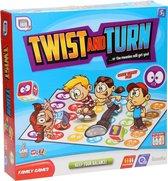 Twist and turn - Twister - Kinderspel