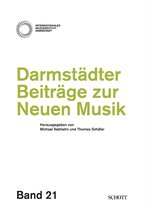 Darmstädter Beiträge zur neuen Musik