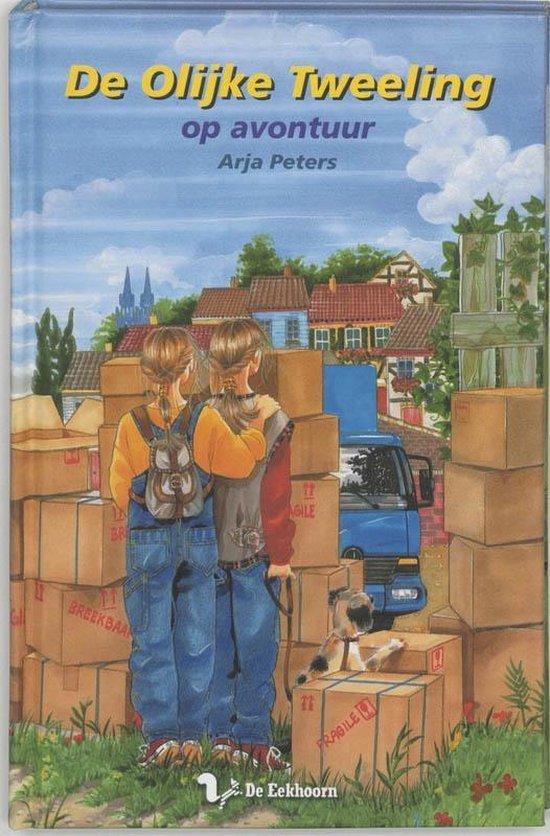 De olijke tweeling op avontuur - A. Peters |