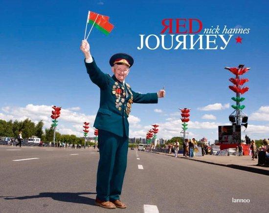 Red Journey - Nick Hannes |