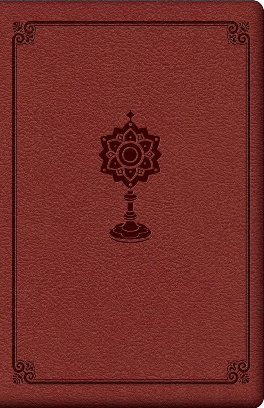 Manual for Eucharistic Adoration