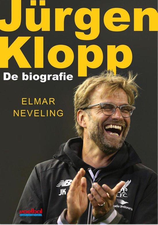 Jürgen klopp - Elmar Neveling |