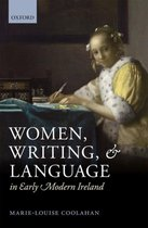 Women, Writing, and Language in Early Modern Ireland