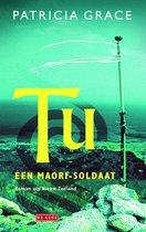 Tu, een Maori-soldaat