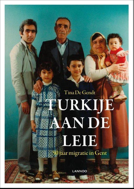 Turkije aan de Leie - Tina de Gendt   Readingchampions.org.uk