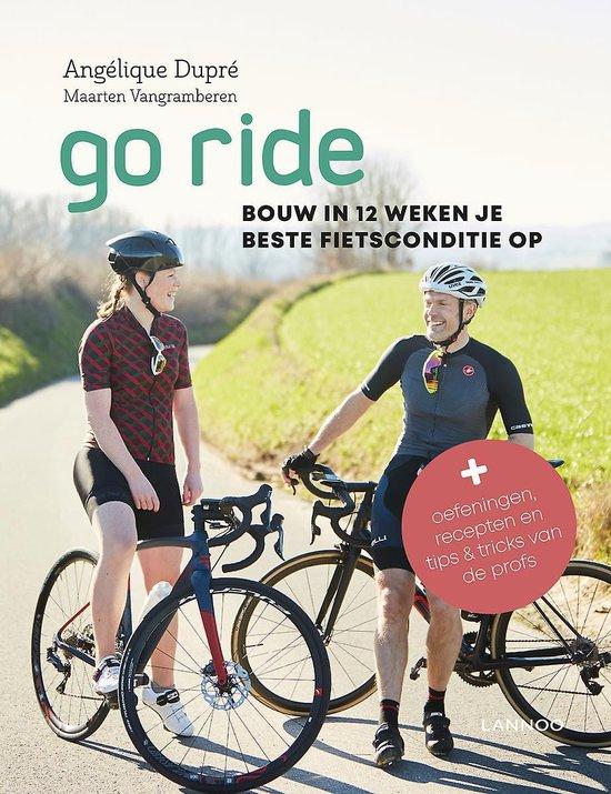 Go Ride - Angélique Dupré |