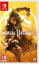 Mortal Kombat 11 - Switch