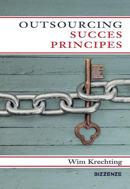 Outsourcing Succes Principes