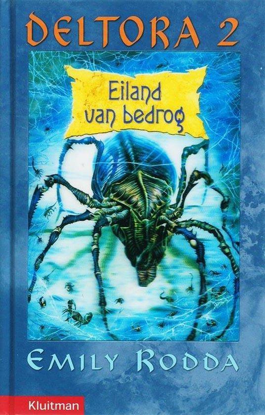 Eiland Van Bedrog - E. Rodda |