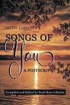 Boek cover Songs of You van Mitzi Libsohn