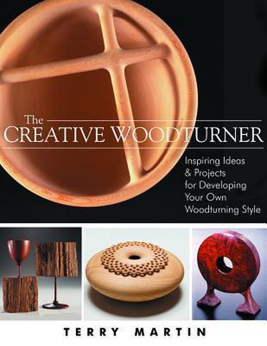 Creative Woodturner