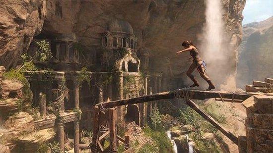 Rise Of The Tomb Raider - Xbox One - Microsoft