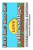 Eblessings' International Daily Devotional