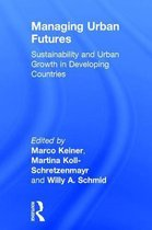 Managing Urban Futures