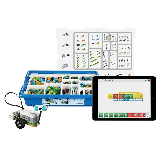 LEGO 45300 WeDo 2.0 Basis Set en Software (taal: NL)