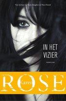 Boek cover In het vizier van Karen Rose (Paperback)