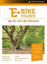 Capitool reisgidsen - E-bikeroutes op en om de Veluwe