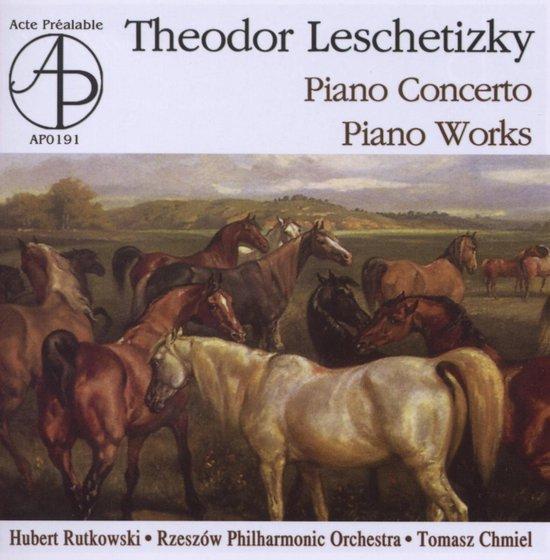 Piano Concerto/Piano Works