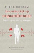 Een andere kijk op orgaandonatie
