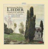 Brahms / Lieder Complete Edition