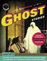 Omslag The Big Book of Ghost Stories