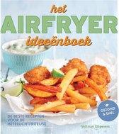 Afbeelding van Het airfryer ideeënboek