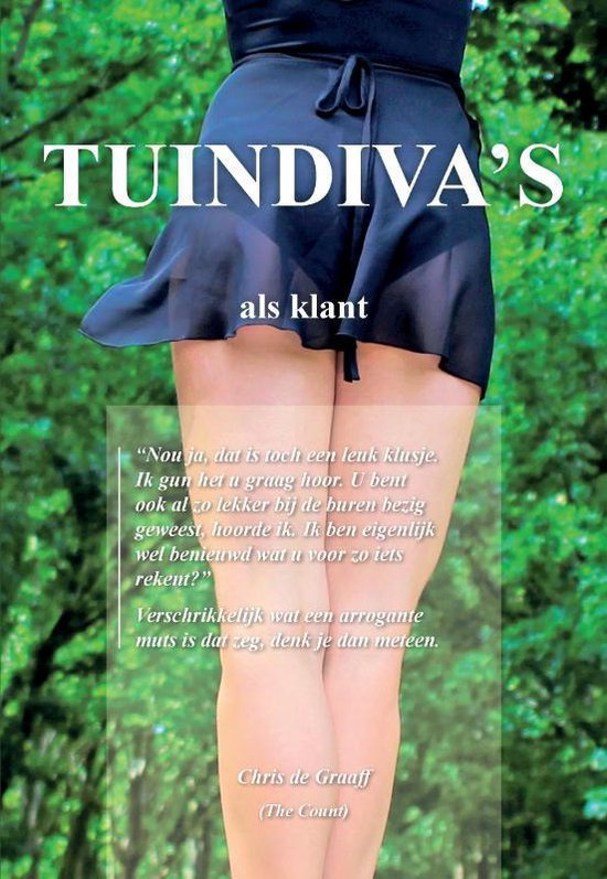 TUINDIVA'S - Chris de Graaff |