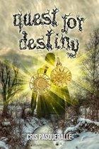 Quest for Destiny (the Destiny Trilogy Series)