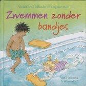 Prentenboek Lisa en jimmy - zwemmen