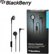 BlackBerry Stereo Hoofdtelefoon - 3.5 mm
