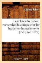 Les clercs du palais