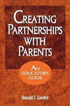 Creating Partnerships with Parents