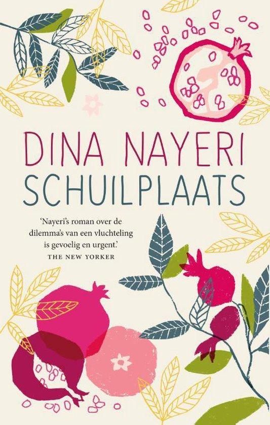 Schuilplaats - Dina Nayeri | Fthsonline.com